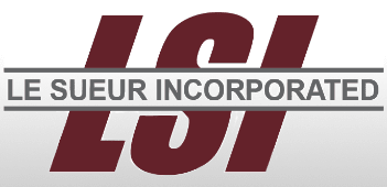 Le Sueur Incorporated Logo